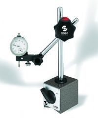 FISSO Base Line Model: LS30 F + M - Gauging arm with Switch Magnet